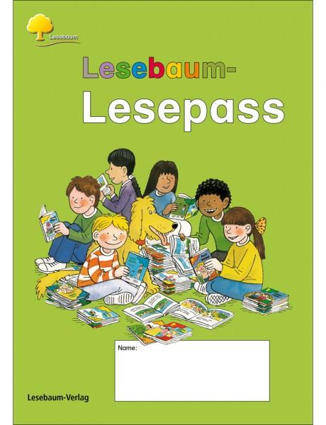 Lesebaum-Lesepass